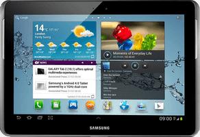 Samsung Galaxy Note 8.0 N5110