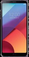LG G6 Plus (H870)