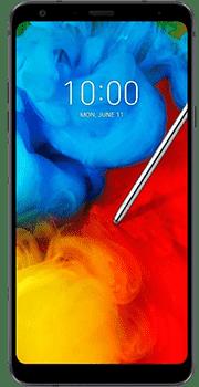 LG Q Stylus+ (Q710)
