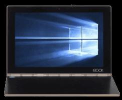 Lenovo Yoga Book LTE (ZA0W0015PL)