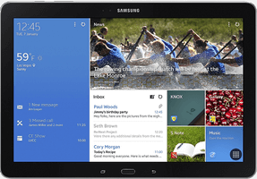 Samsung Galaxy NotePRO 12.2 P9000
