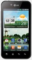 LG Optimus (P970)