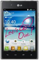 LG Optimus Vu (P895)
