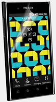 LG Prada (P940)