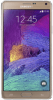 Samsung Galaxy Note 4 (N910C)
