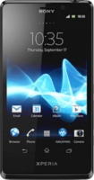 Sony Xperia T (LT30P)
