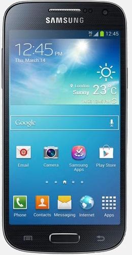 Samsung Galaxy S4 (i9500/i9505)