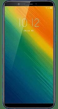 Lenovo K5 Note 2018