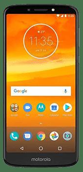 Motorola Moto E5 Plus (XT1924)