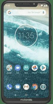 Motorola One (XT1942-1)