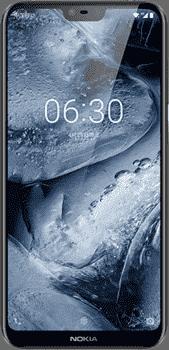 Nokia X6 2018