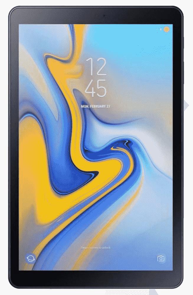 Samsung Galaxy Tab A 10.5 (SM-T590)