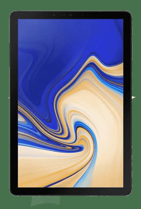 Samsung Galaxy Tab S4 SM-T835