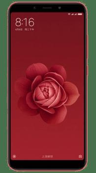 Xiaomi Mi6x