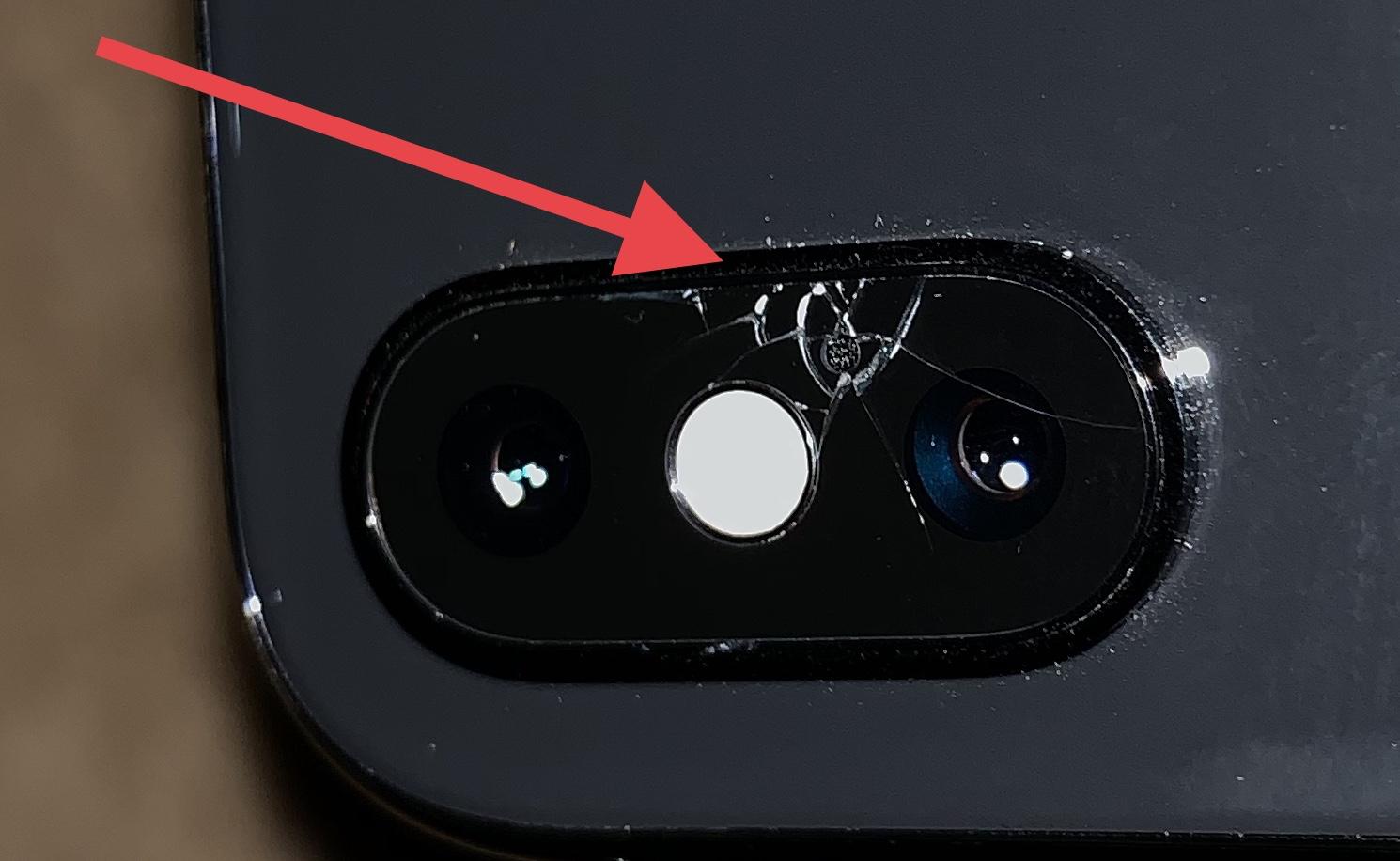 Срочный ремонт и замена камеры телефона!